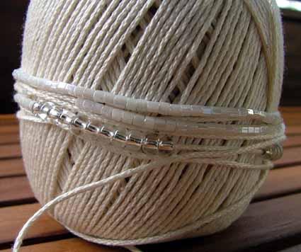KnittingBallBeads