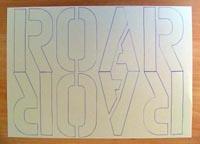 RoarFLipped