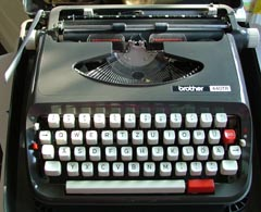 OldTypewriter