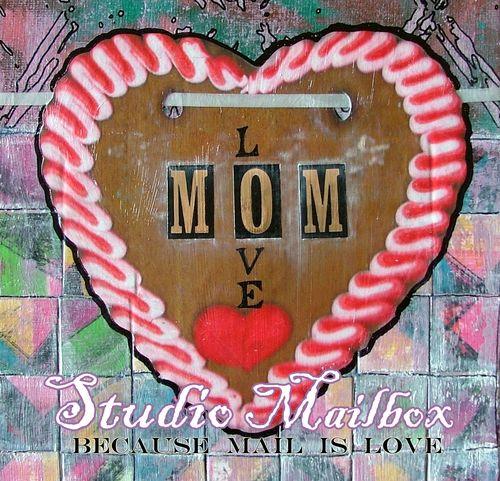 MomLove