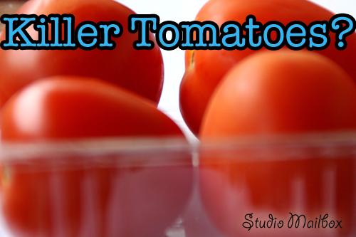 EHEC Tomatoes