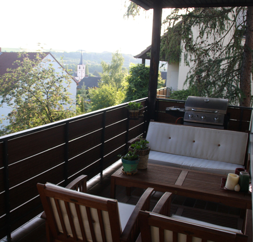 HomeBalcony