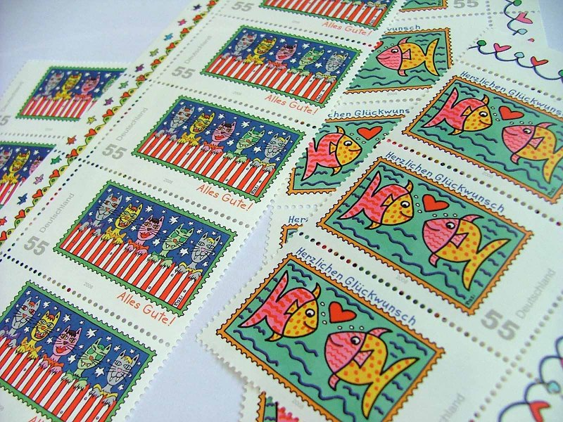 Rizzistamps