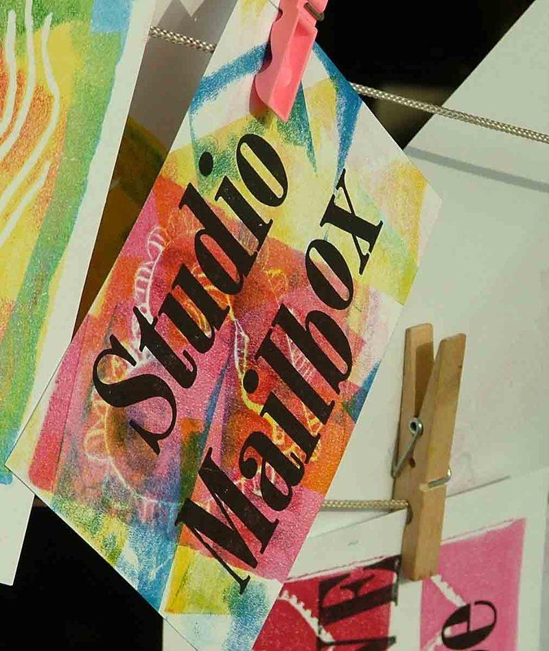 Studiomailboxlr